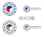 návrh loga pro Ministerstvo dopravy ČR/ veřejná soutěž, 2008